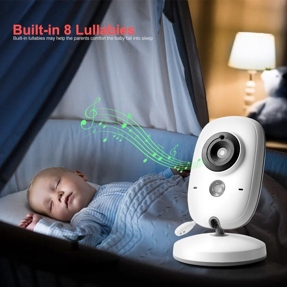 04 Baby Camera