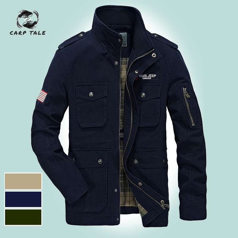 Veste d'automne slim pour hommes de marque de mode veste décontracté pour hommes jeans col à revers jeans à simple boutonnage veste en denim de couleur unie