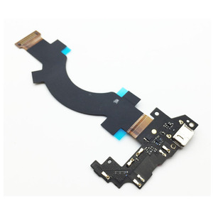 Original New Dock Connector Charging Port Flex Cable For Letv leEco Le Max2 Max 2 X820 USB Charging Charger Dock Port