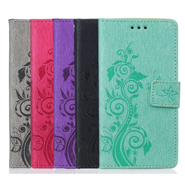 Leather case for samsung galaxy s5 s 5 I9600 G900F G900H G900A G900 SM-G900f flip wallet holder cover for sansung s5 s 5 coque