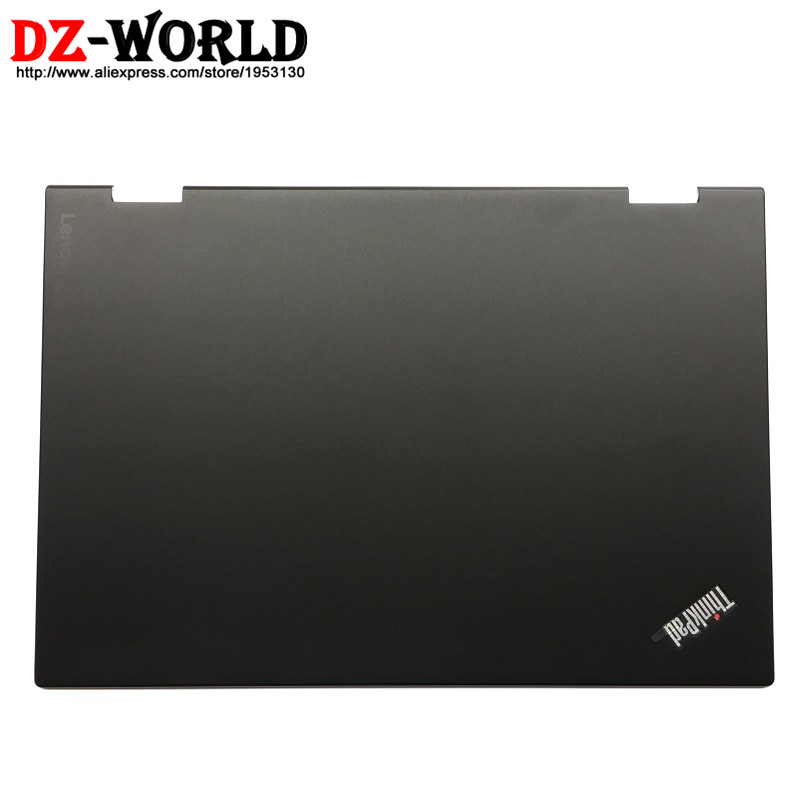 New Original for Lenovo ThinkPad X1 Yoga LCD Shell Top Lid Rear Cover Case 01AW968 цена