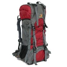 New Men Travel Backpacks Waterproof Climbing Backpack Outdoor Sports Bag Men Women Camping Large Trekking Hiking Backpacks W760