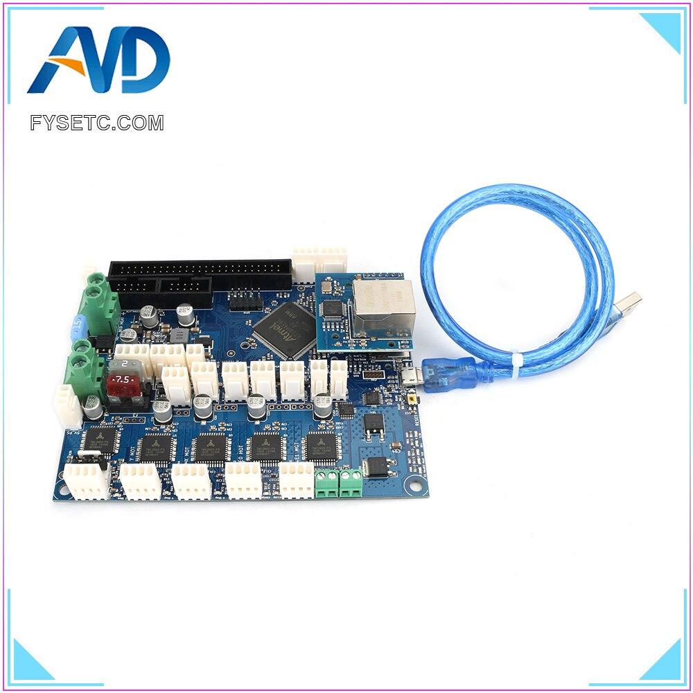 Comprare Clonato Duet Ethernet V1 04 Avanzata 32 Bit Scheda