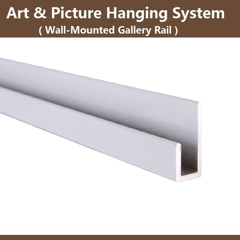 Free Shipping Art And Picture Hanging System Part Gallery