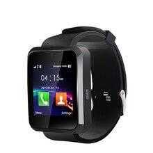 Android SmartWatch Sync Notifier Unterstützung Sim-karte Konnektivität Apple iphone Android-Handy Bluetooth Smart Uhr S6 pk GT08 DZ09
