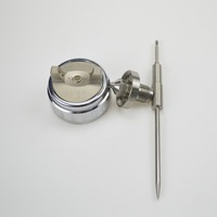 Wholesale And Retail Devilbiss LVMP 1 4 Needle Nozzle And Flow Cap Apply To GFG And
