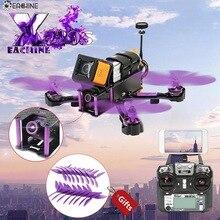 Eachine Wizard X220S X220 FPV Racer Drone Omnibus F4 5.8G 72CH VTX 30A BLHeli_S 800TVL Camera w/ iRangeX iRX-i6X RTF VS X220