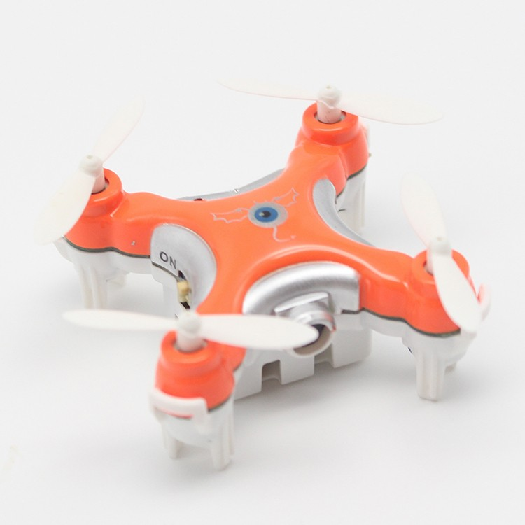 0.3MP USD カメラポケットサイズ Quadcopter 21