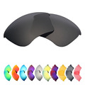MRY POLARIZED Replacement Lenses for Oakley Half Jacket XLJ Sunglasses-Multiple Options