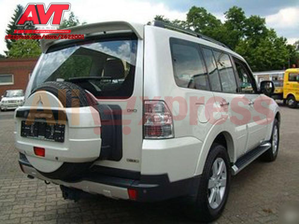 Fbebf0 Buy Pajero 2 Trunk And Get Free Shipping Vf Excoloring Co