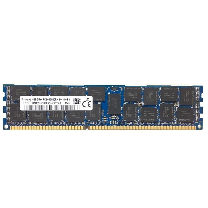 Serveur RAM DDR3 4 gb 8 gb 16 gb 4g 8g 16g DDR3 2RX4 PC3-10600R 12800R 14900R ECC REG 1600 mhz 1866 mhz 1333 mhz mémoire RAM 1600