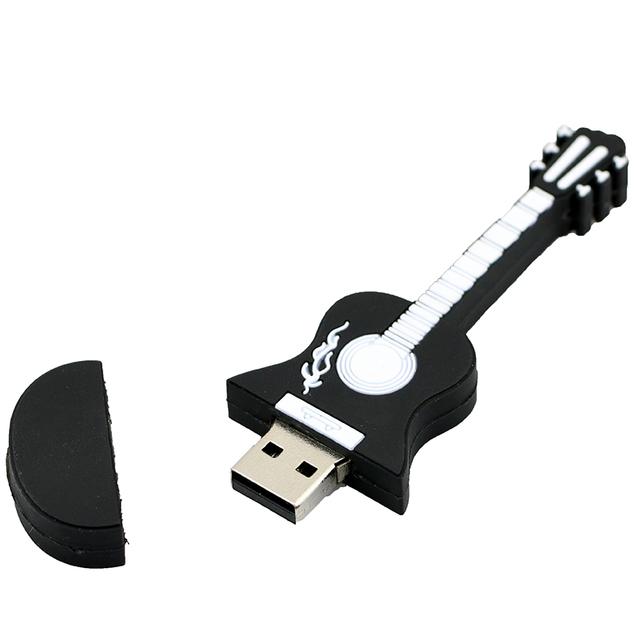 Guitar Violin 8GB 16GB 32GB USB 2.0