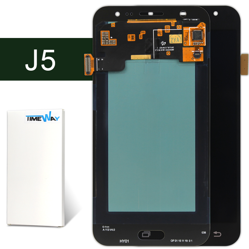 ФОТО Alibaba china Highscreen  replacement parts touch digitizer screen for Samsung Galaxy J5 lcd display J500 J500F
