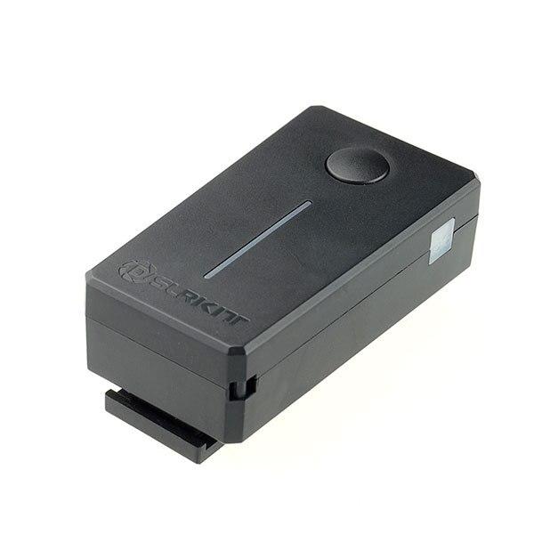 Bluetooth для беспроводной таймер пульт дистанционного Camfly для Canon 7D 6D 50D 40D 30D 20D 1D 5D серии
