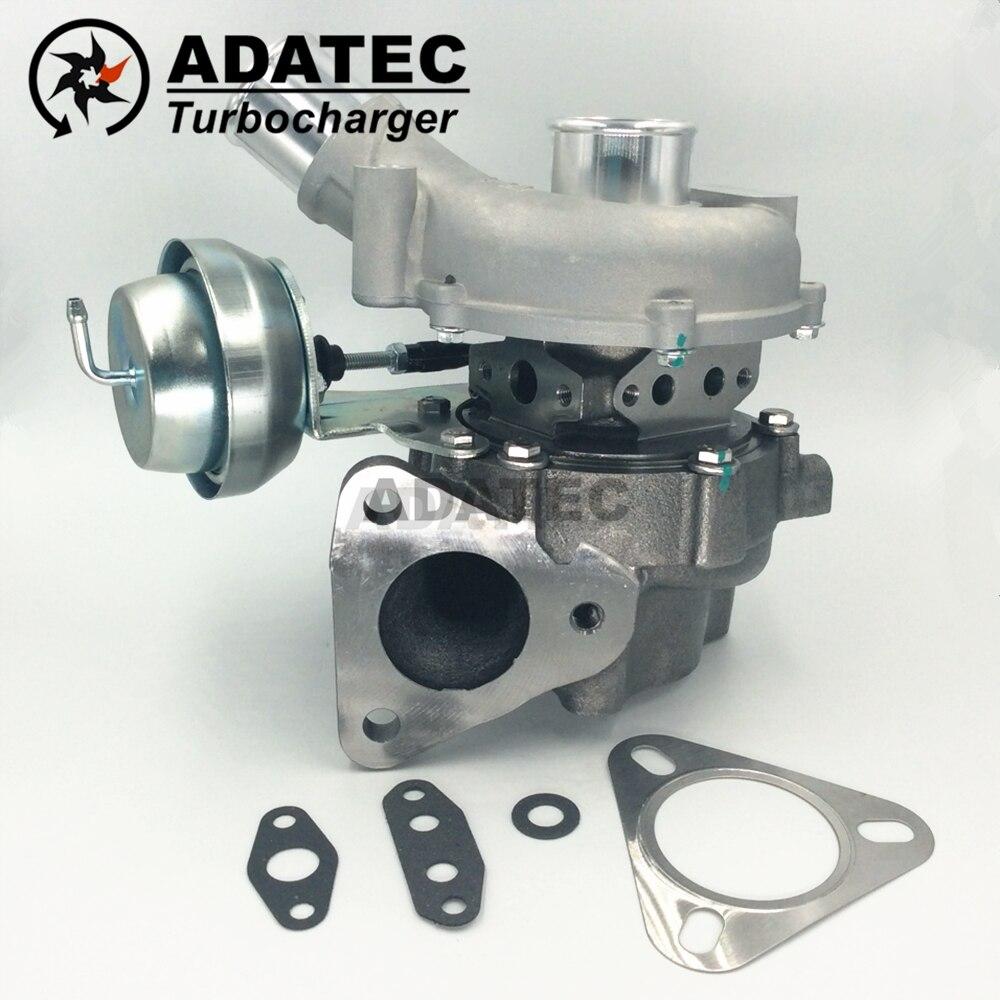 Brand New Turbocharger VT16 VAD20022 Full Turbo 1515A170 Turbine Replacement For Mitsubishi L200 2.5L D 4D56  2007 -2009