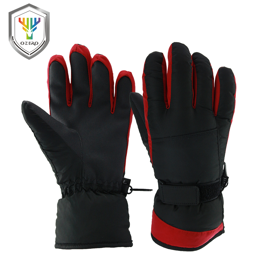 mens winter gloves up to 40 degrees