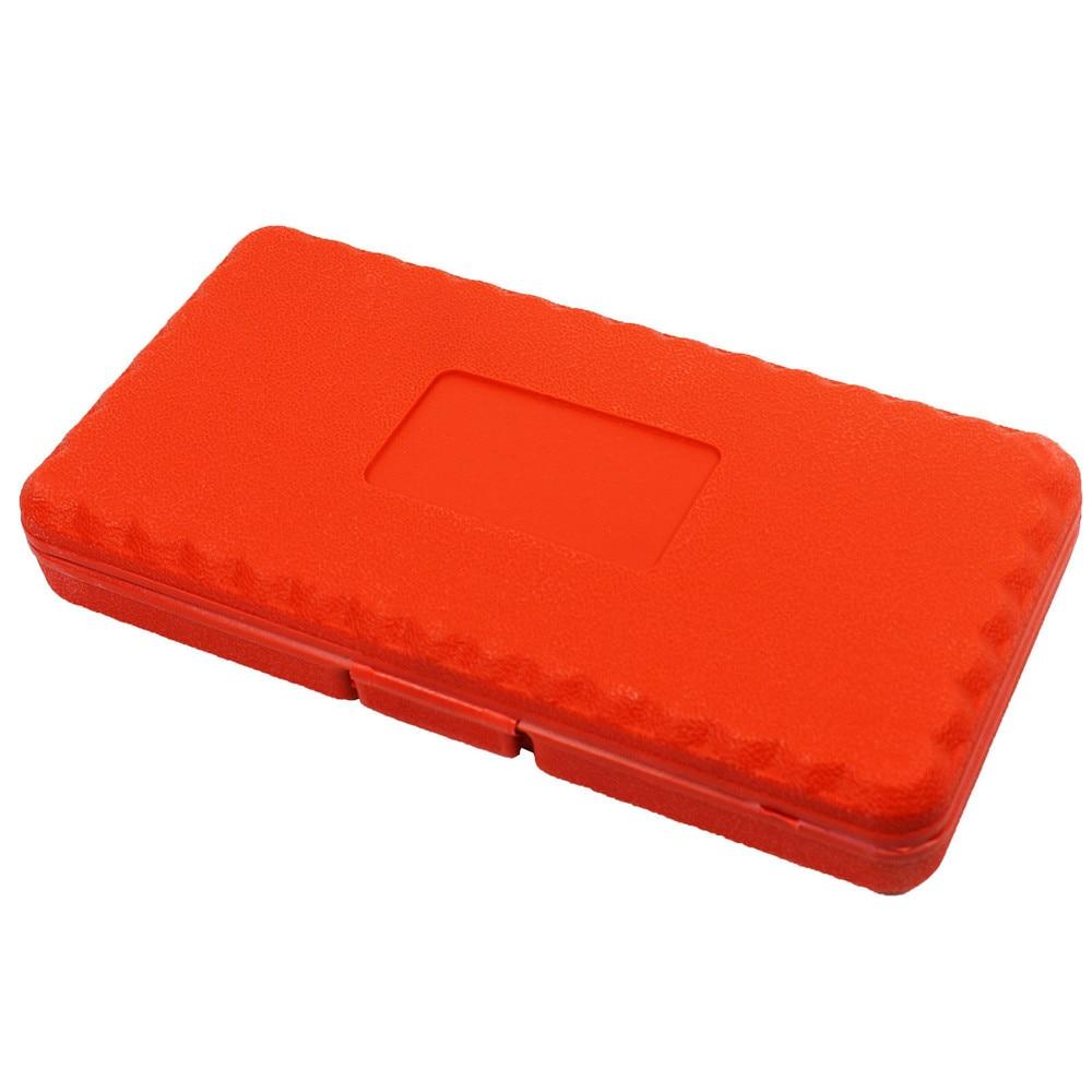 Купить с кэшбэком HUAFENG BIG ARROW 10PC XZN Triple Square Spline Bit Socket Set  1/4-Inch, 3/8-Inch and 1/2-Inch Drive  4MM-18MM