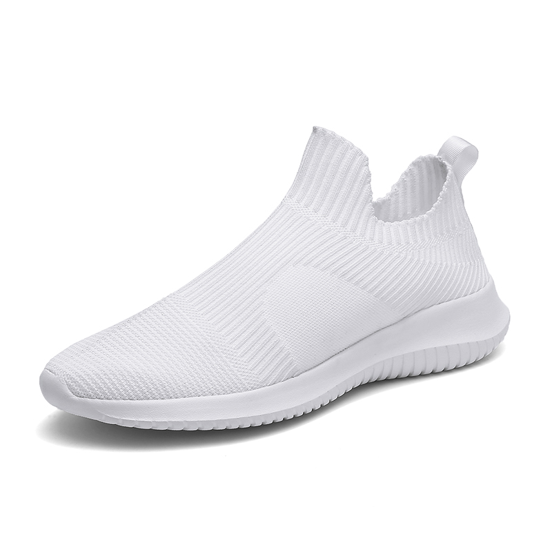 Plus Size 46 Tenis Masculino 2019 Brand Sneakers Men Tennis Shoes Male Stability Athletic Trainers Men Sport Shoes White Black