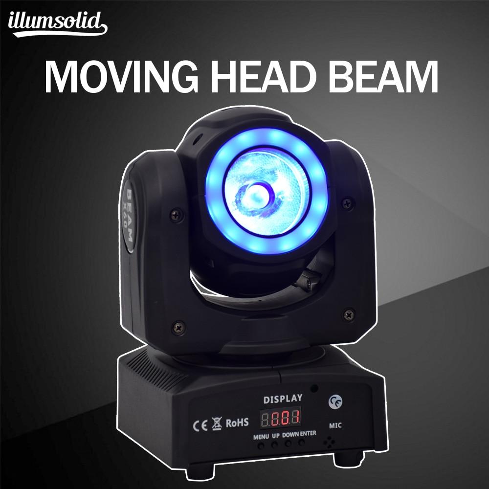 60w Moving Head Light DMX Stage Lighting mini beam light  for party light/home60w Moving Head Light DMX Stage Lighting mini beam light  for party light/home