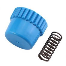 T25 T35 Nylon Trimmer Bump KnobMetal Spring Trimmer Head Accessory Set String Trimmer Head Parts