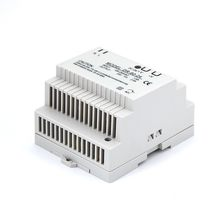 DR-30 Din Rail Power Supply 30W 5V 3A Switching Power Supply AC 110v/220v Transformer To DC 5v Led Driver(China)