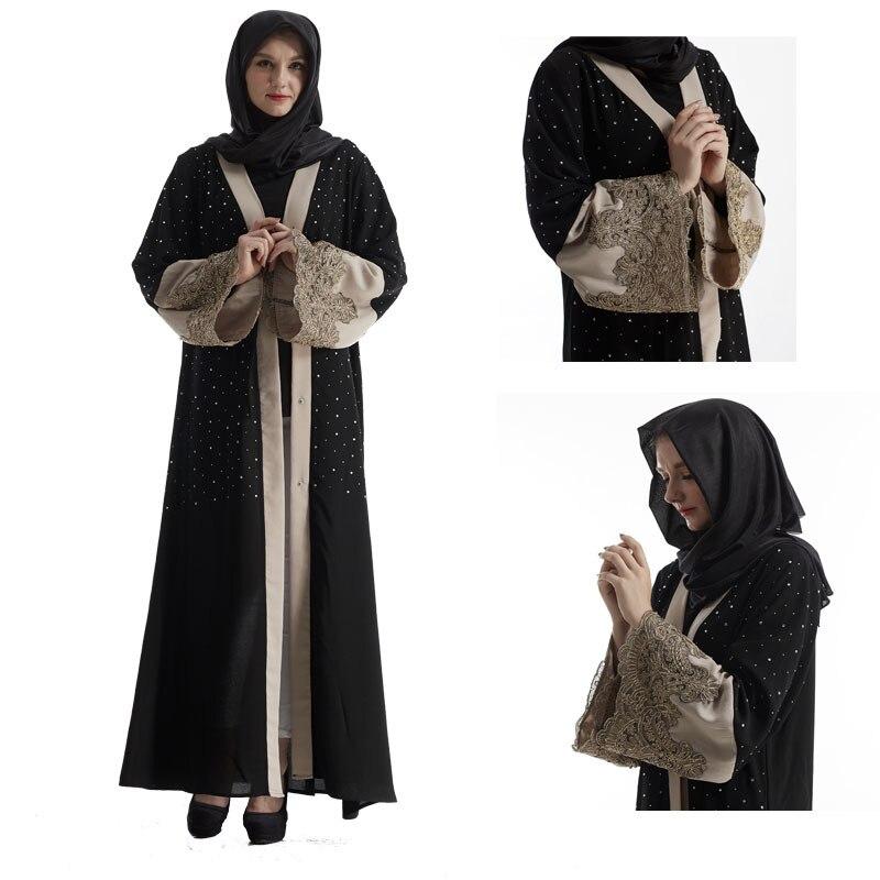 Arabische mantel fur frauen