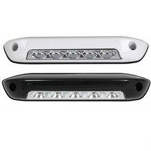 12 V LED חיצוני בר RV Camper קרוואן מכביש מוטורהום קרוון פנים קיר מנורת מבול אור