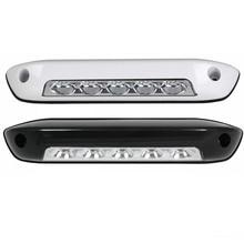12 v led 외관 바 rv 캠핑카 트레일러 오프로드 모터 홈 캐러밴 인테리어 벽 램프 홍수 빛