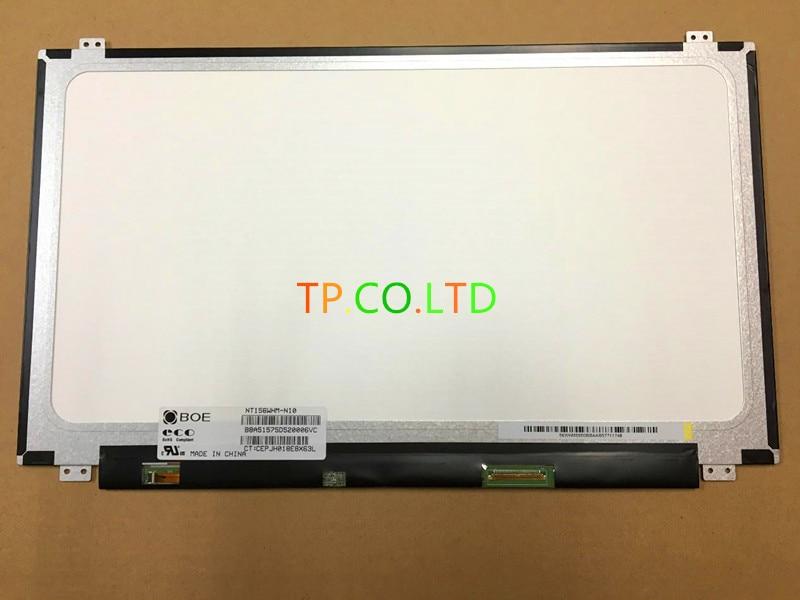 ФОТО NT156WHM-N10 fit B156XW04 V.0 V.6 LTN156AT20 LP156WHB TLA1 TLB1 TLAA 40 pin NEW