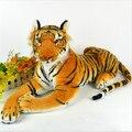 30 см Небольшой милый плюшевый тигр игрушки прекрасная кукла Животных подушка Дети Дети подарок на день рождения Новый горячий продавать