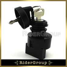 Ignition Key Switch For Polaris ATV Ranger RZR S 4  Sportsman 800 X2 500 Magnum 500 Trail Boss 325 330 UTV Predator Ranger 700