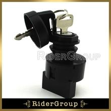 Kontak anahtarı anahtarı Polaris ATV Ranger RZR S 4 sporcu 800 X2 500 Magnum 500 Trail Boss 325 330 UTV Predator Ranger 700