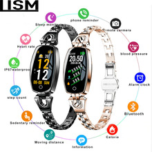 Smart Bracelet Women Activity Fitness Tracker Heart Rate Monitor Blood Pressure IP67 Waterproof Smart Wristband cicret bracelet c9 smart wristband watches blood pressure activity tracker heart rate monitor relogio cardiaco smart bracelet waterproof