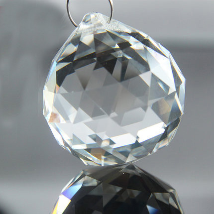 60mm cristallo sfaccettato sfera, sfera di lampadario di cristallo parti per la cerimonia nuziale & fengshui prodotti, X-MAS decorazione60mm cristallo sfaccettato sfera, sfera di lampadario di cristallo parti per la cerimonia nuziale & fengshui prodotti, X-MAS decorazione