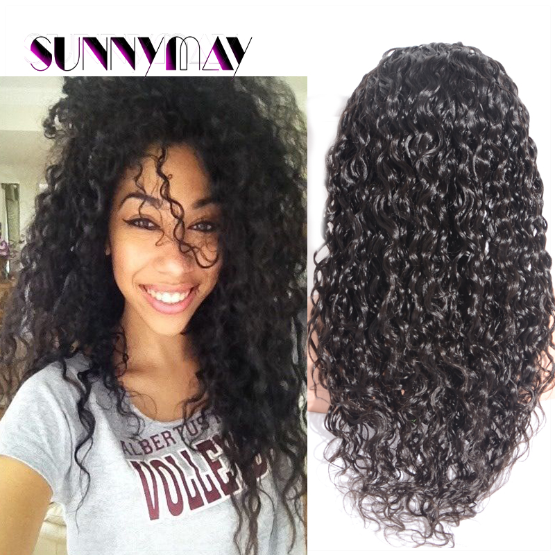 Sunnymay Hair 8A+ Grade Indian Remy Human