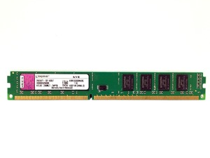 Image 2 - Kingston Ram DDR3 2GB 4GB PC3 1600 1333 MHz Desktop Memory 240pin  2G 4G 8G  1333mhz 1600mhz 10600 12800 Module DIMM RAM