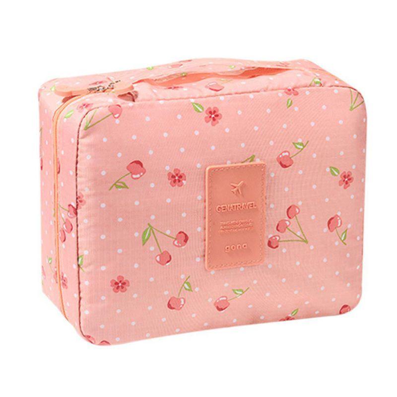 Новый Для женщин мода милый организации Красота Косметика Make Up хранения леди мыть Сумки Сумочка чехол Интимные аксессуары поставки