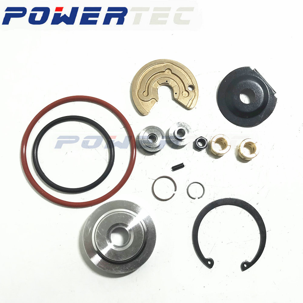 Turbo service parts turbine rebuild kits 17201 64110 CT9 For <font><b>Toyota</b></font> 3C-T <font><b>3CT</b></font> 3C-TE 3CTE diesel <font><b>engine</b></font> 2.2L - 17201-64090 image