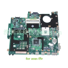 PN 08G25FR0023Q NLFMB1000 For ASUS F5R laptop motherboard ATI 200M DDR2