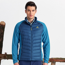 2017Men's Women's Winter Softshell Cotton Thermal Jacket Outdoor Sports Tectop Coats Hiking Skiing Camping Male Female Jackets