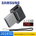Neue ankunft Samsung 3,1 USB-Stick stick 128 GB 64 GB 32 GB 256 GB flash Memory stick mini pen drive usb stick Kostenloser versand