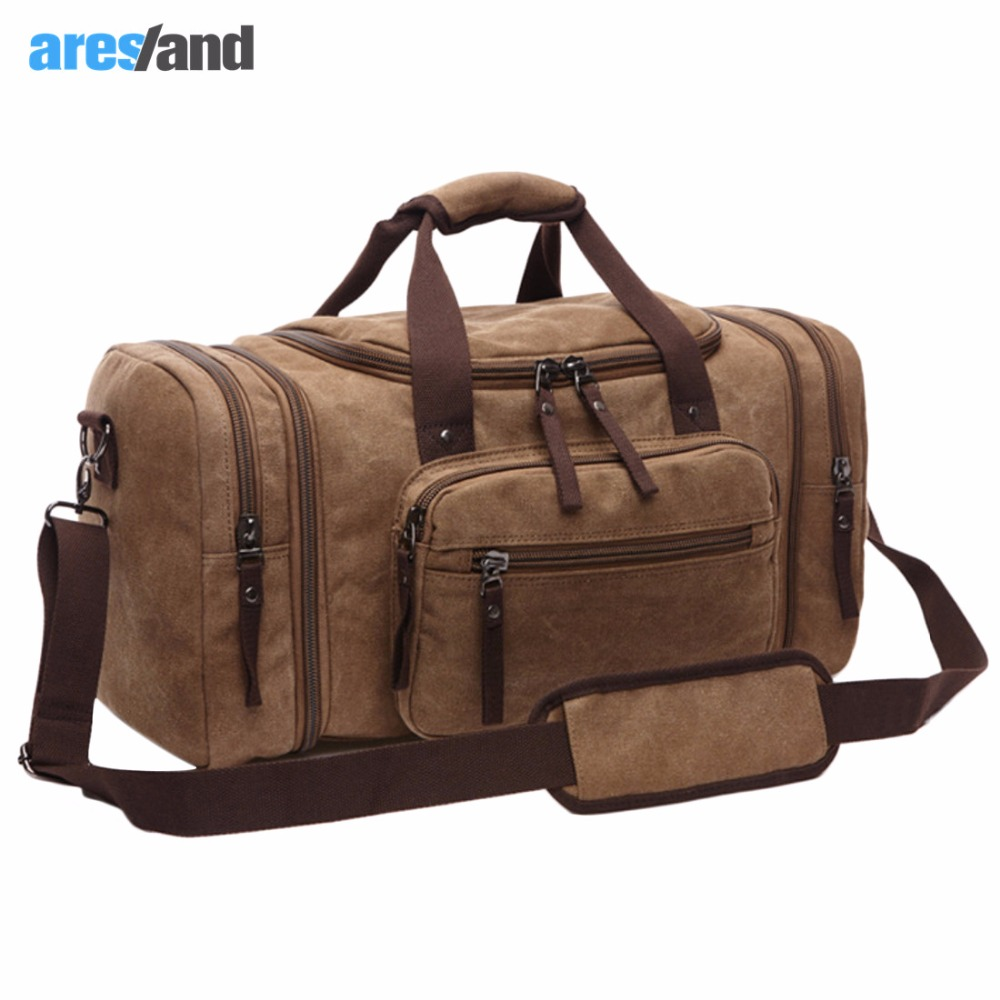 Sports Bag Fitness Gym Bag Women Male Large Capacity Canvas Leather Tote Travel Bag Sport Shoulder Bag Handbag Ladies bolso de temena large capacity outdoor sports bag for men new brand pu tote duffel bag multifunction travel sports gym fitness bag ac12