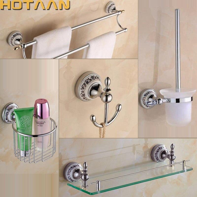 in accessori per il bagno