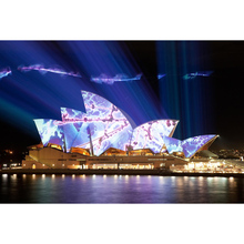 Full Square Drill 5D DIY Sydney Opera House diamond painting Cross Stitch 3D Embroidery Kits home decor H133