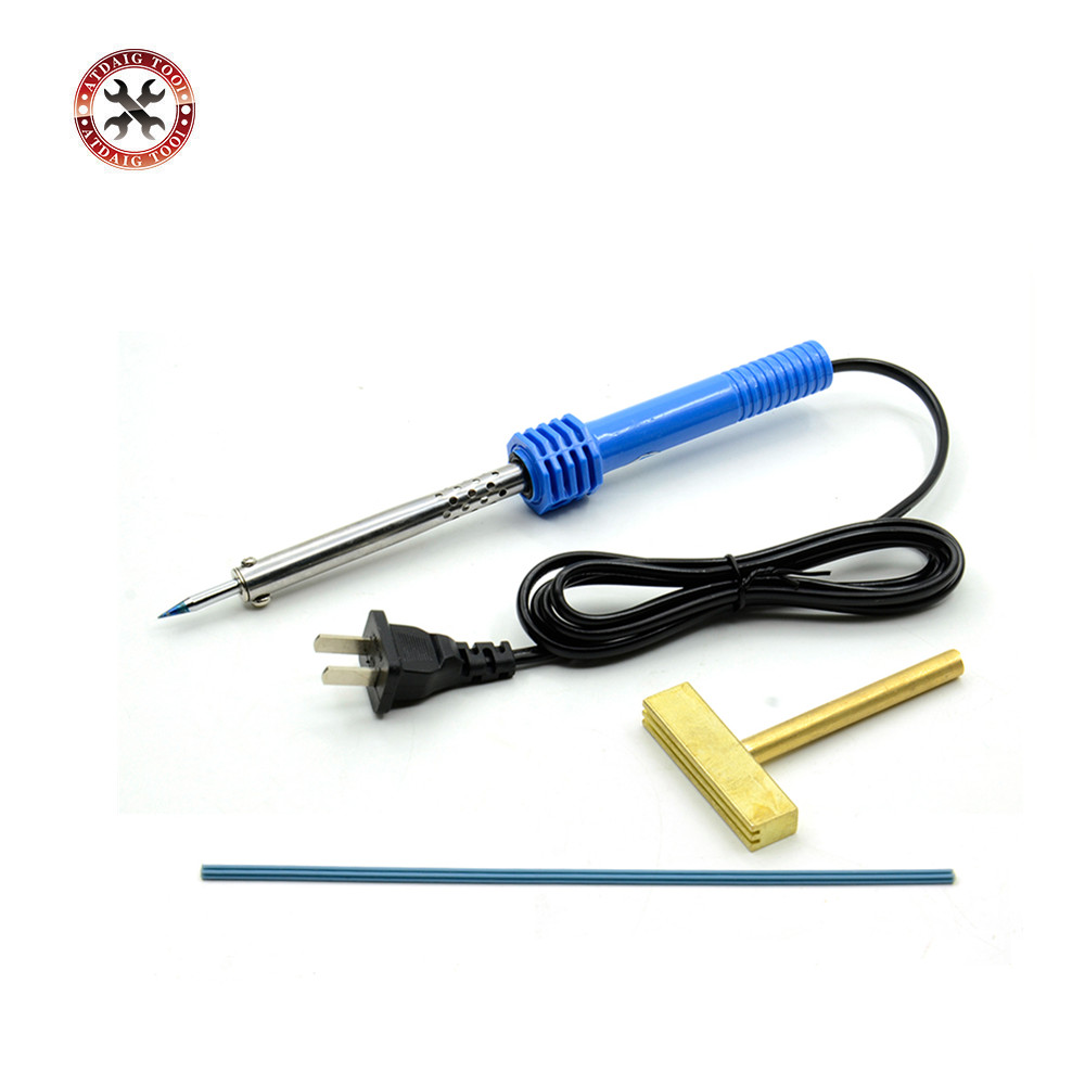1pc 220v 240v 40w pencil tip soldering iron welding gun tool with solder t head rubber strip for. Black Bedroom Furniture Sets. Home Design Ideas