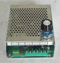 ШИМ Двигатели постоянного тока губернатора, DC Скорость регулирования Питание, wk622 Вход, AC220V Выход, dc220v