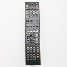 New Original  Home Cinema Amplifier Remote Control for yamaha  AV Receiver  RX-V665 RX-V765 HTR-6260