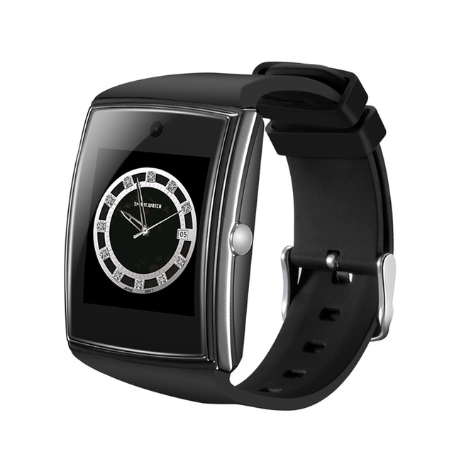 GZDL LG518 Smart Watch Bluetooth Support Sim TF Card Health Monitor Fitness Tracker Waterproof Smartwatch For IOS Android WT8102