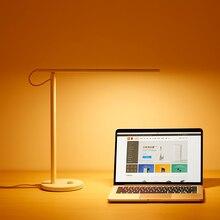 English version Xiaomi Mijia Smart LED Desk Lamp Table Lamps Desk light Smart Phone App Remote Control 4 Lighting Modes