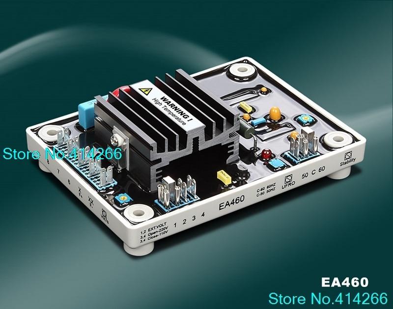 orignally  EA460 Automatic Voltage Regulator Sensing Input 120V or 240V FREE SHIPPINGorignally  EA460 Automatic Voltage Regulator Sensing Input 120V or 240V FREE SHIPPING